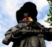 Monument Insurrection de Varsovie