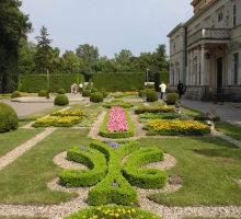 Jardins de Wilanow