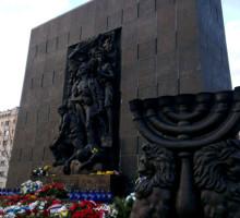 Tour de l'héritage Juif