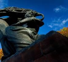 Monument de Chopin