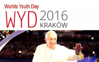Worlds Youth Day 2016
