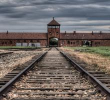 Camp Nazi d'Auschwitz et Birkenau