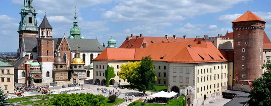 Château de Wawel, Cracovie