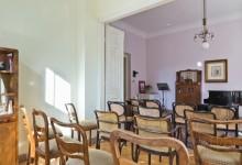 Concert de Chopin dans le centre de Varsovie