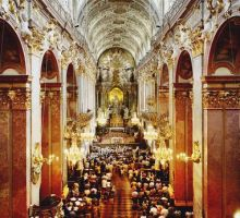 Monastère de Czestochowa