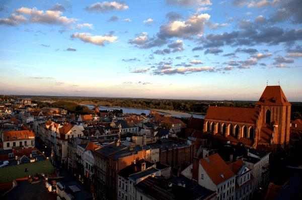 Vieille Ville de Torun