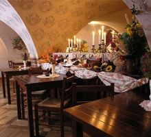 Restaurant Chopin à Varsovie