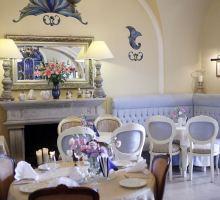 Restaurant de style Famille Noble