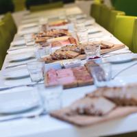 Cours de cuisine polonaise à Varsovie