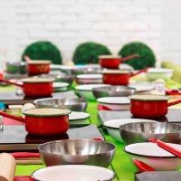 Lesson de cuisine polonaise