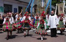 Corpus Christi à Lowicz