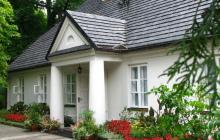 Maison de Chopin à Zelazowa Wola