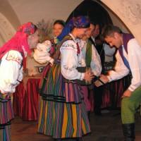 Show Folklorique