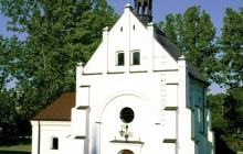 Eglise Saint Leonard et Margaret à Lowicz