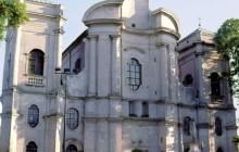 Eglise à Lowicz
