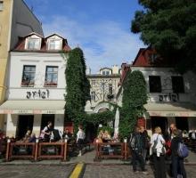 Quartier de Kazimierz
