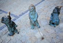 Nains de Wroclaw