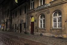 Vieille Synagogue, Cracovie