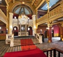 Synagogue Cracovie