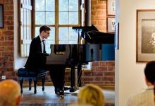 Concert de Chopin dans la Vieille Ville