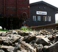 Lodz, Station Radegast