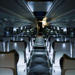 Pendolino train, photo by PKP Intercity