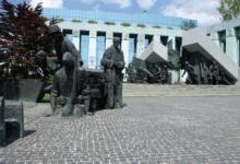Krasinskich Square à Varsovie