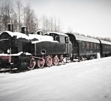 Train du tsar