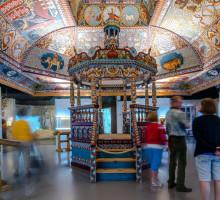 Musée sur l'Histoire des Juifs Polonais de Varsovie