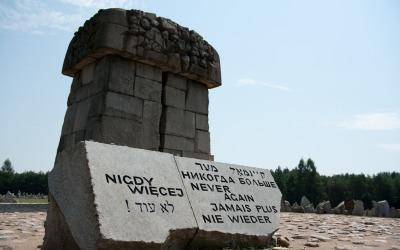 Camp Nazi de Treblinka