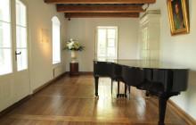 Zelazowa Wola, piano